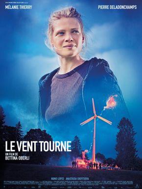 DVD Le Vent Tourne