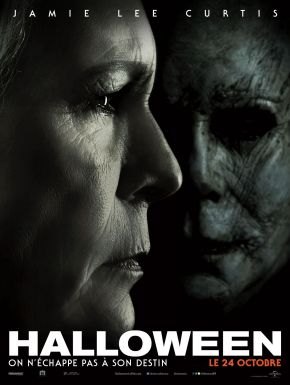 Halloween DVD et Blu-Ray