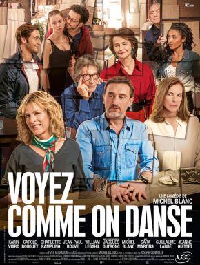 Sortie DVD Voyez Comme On Danse