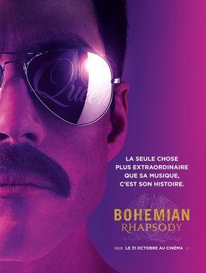 Sortie DVD Bohemian Rhapsody