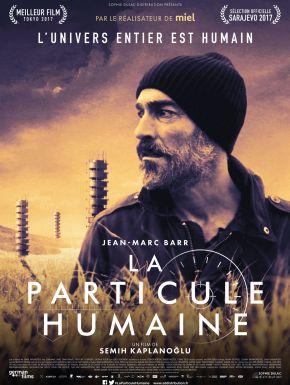 DVD La Particule Humaine