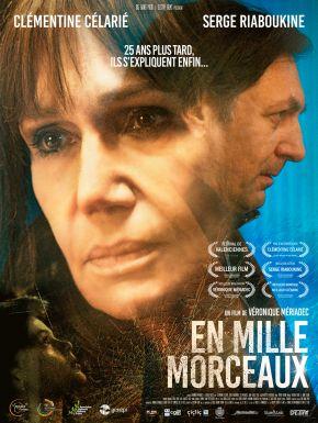 sortie dvd  En Mille Morceaux