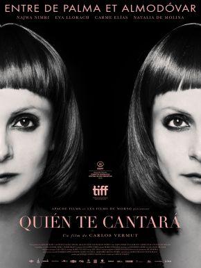 sortie dvd  Quién Te Cantará