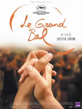 Le Grand Bal DVD et Blu-Ray
