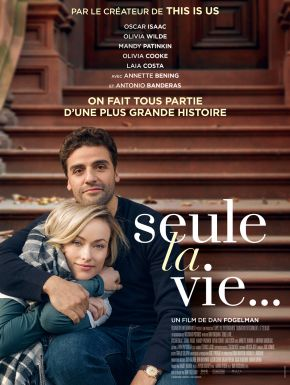 DVD Seule La Vie...