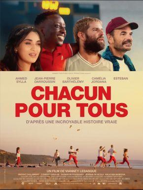 Chacun Pour Tous en DVD et Blu-Ray