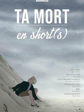 Jaquette dvd Ta Mort En Short(s)