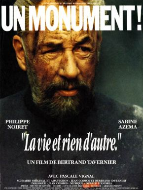 La Vie Et Rien D'autre en DVD et Blu-Ray