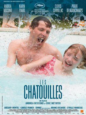 Les Chatouilles en DVD et Blu-Ray