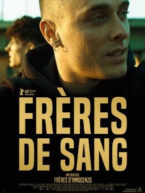DVD Frères De Sang
