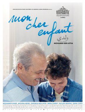 DVD Mon Cher Enfant