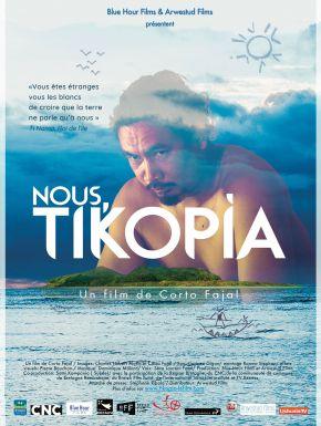 Nous, Tikopia en DVD et Blu-Ray
