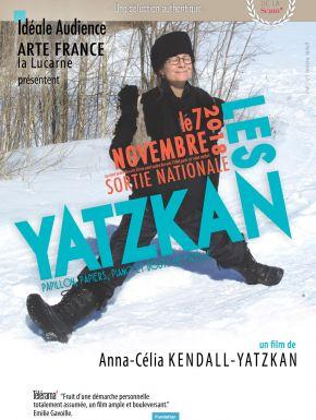DVD Les Yatzkan