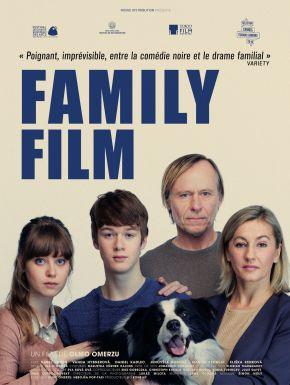 DVD Family Film