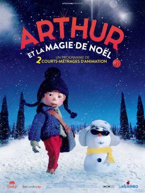 DVD Arthur Et La Magie De Noël
