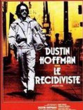 Sortie DVD Le Récidiviste