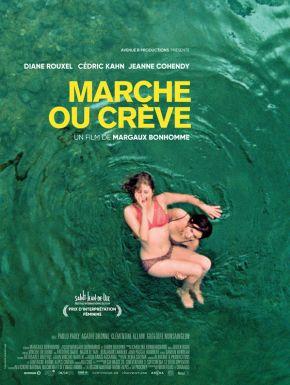 DVD Marche Ou Crève
