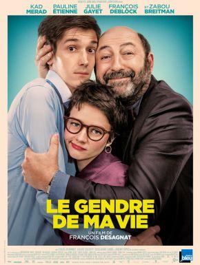 Jaquette dvd Le Gendre De Ma Vie