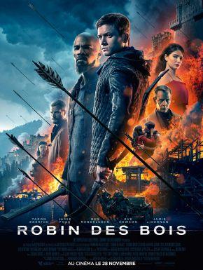 DVD Robin Des Bois