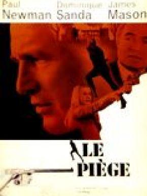Jaquette dvd Le Piège