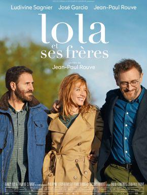 DVD Lola Et Ses Frères