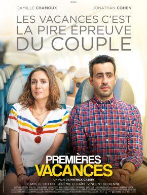 Sortie DVD Premières Vacances