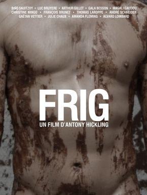 DVD Frig