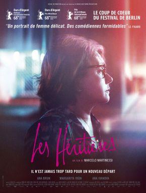 DVD Les Héritières