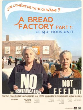 A Bread Factory Part 1 : Ce Qui Nous Unit DVD et Blu-Ray