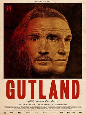 Jaquette dvd Gutland
