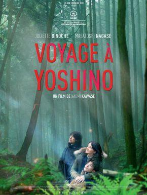 DVD Voyage à Yoshino