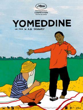 Sortie DVD Yomeddine