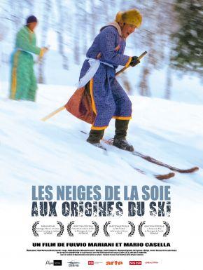 DVD Les Neiges De La Soie - Aux Origines Du Ski