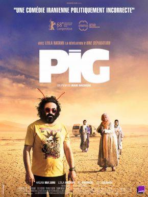DVD Pig
