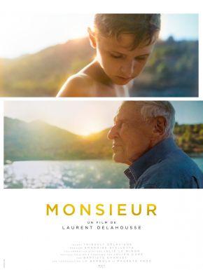 Monsieur en DVD et Blu-Ray