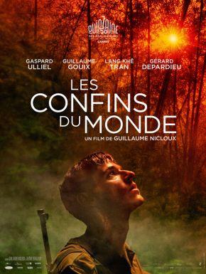 Les Confins Du Monde en DVD et Blu-Ray