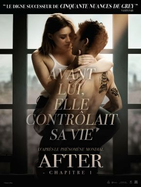 Sortie DVD After : Chapitre 1