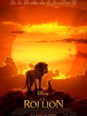 DVD Le Roi Lion