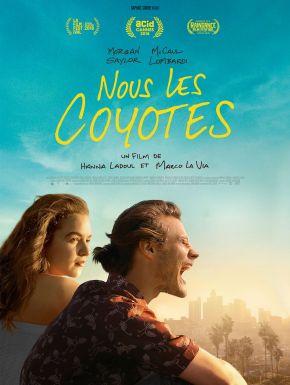 DVD Nous Les Coyotes