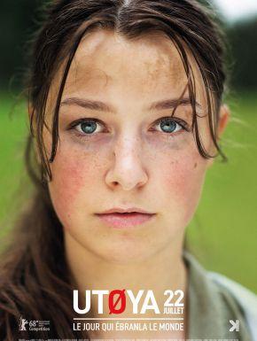 Sortie DVD Utoya, 22 Juillet