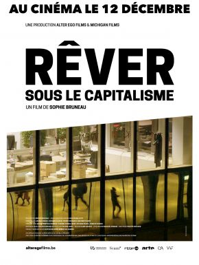 sortie dvd  Rêver Sous Le Capitalisme