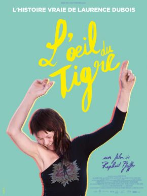 Jaquette dvd L'Oeil Du Tigre