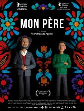 DVD Mon Père