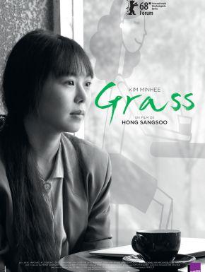 DVD Grass