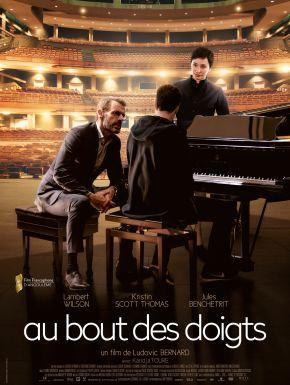 DVD Au Bout Des Doigts