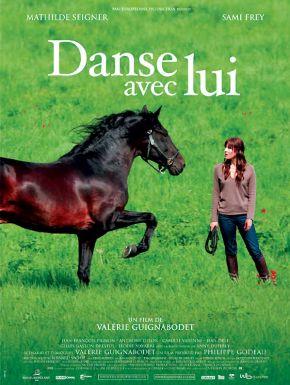 Danse Avec Lui DVD et Blu-Ray