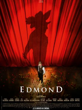 Edmond en DVD et Blu-Ray