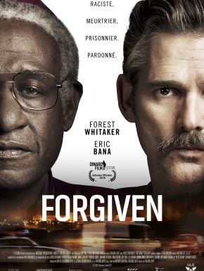 Sortie DVD Forgiven