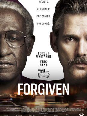 DVD Forgiven