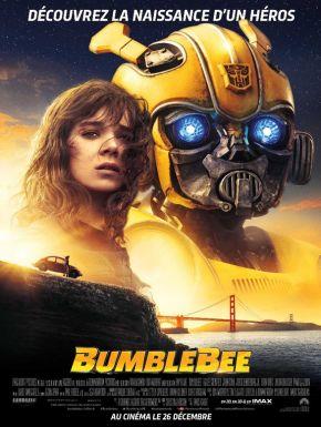 Sortie DVD Bumblebee